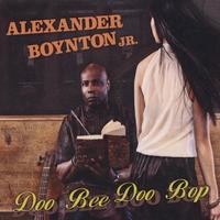 Alexander Boynton Jr - Doo Bee Doo Bop