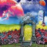 DAVID VALENTINO : Wonderland