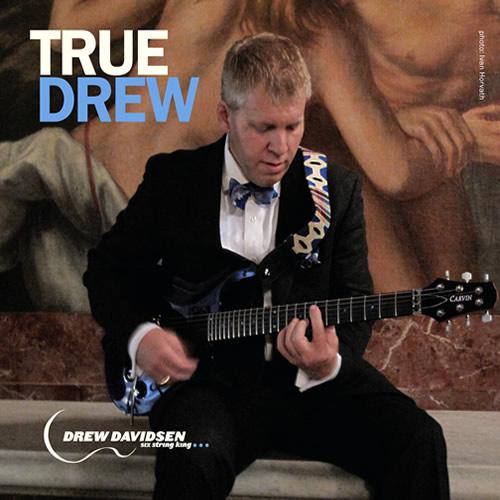 DREW DAVIDSEN -