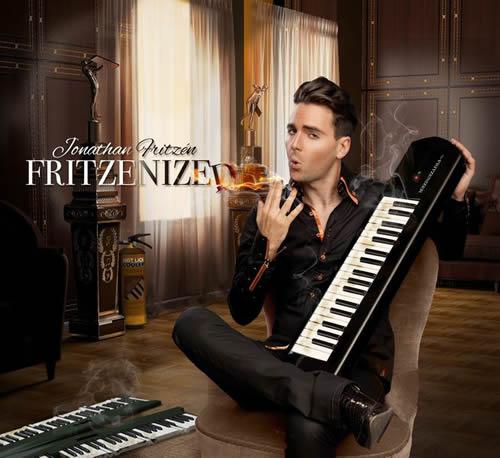 JONATHAN FRITZÉN - Fritzenized