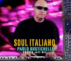 PAOLO RUSTICHELLI : Soul Italiano (Mondo Latino)