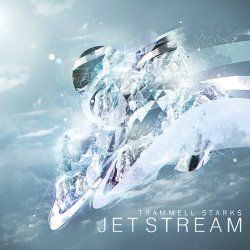 TRAMMEL STARKS - Jet Stream